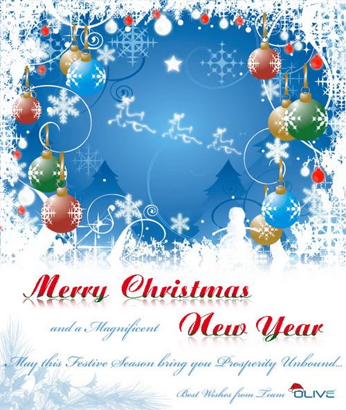 Giáng Sinh Vui Vẻ Nhé Các Bạn ThiepGS2