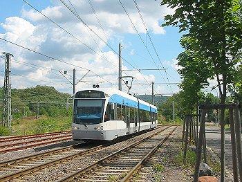 Heropening spoorlijn Duinkerke - Adinkerke ? Sar16