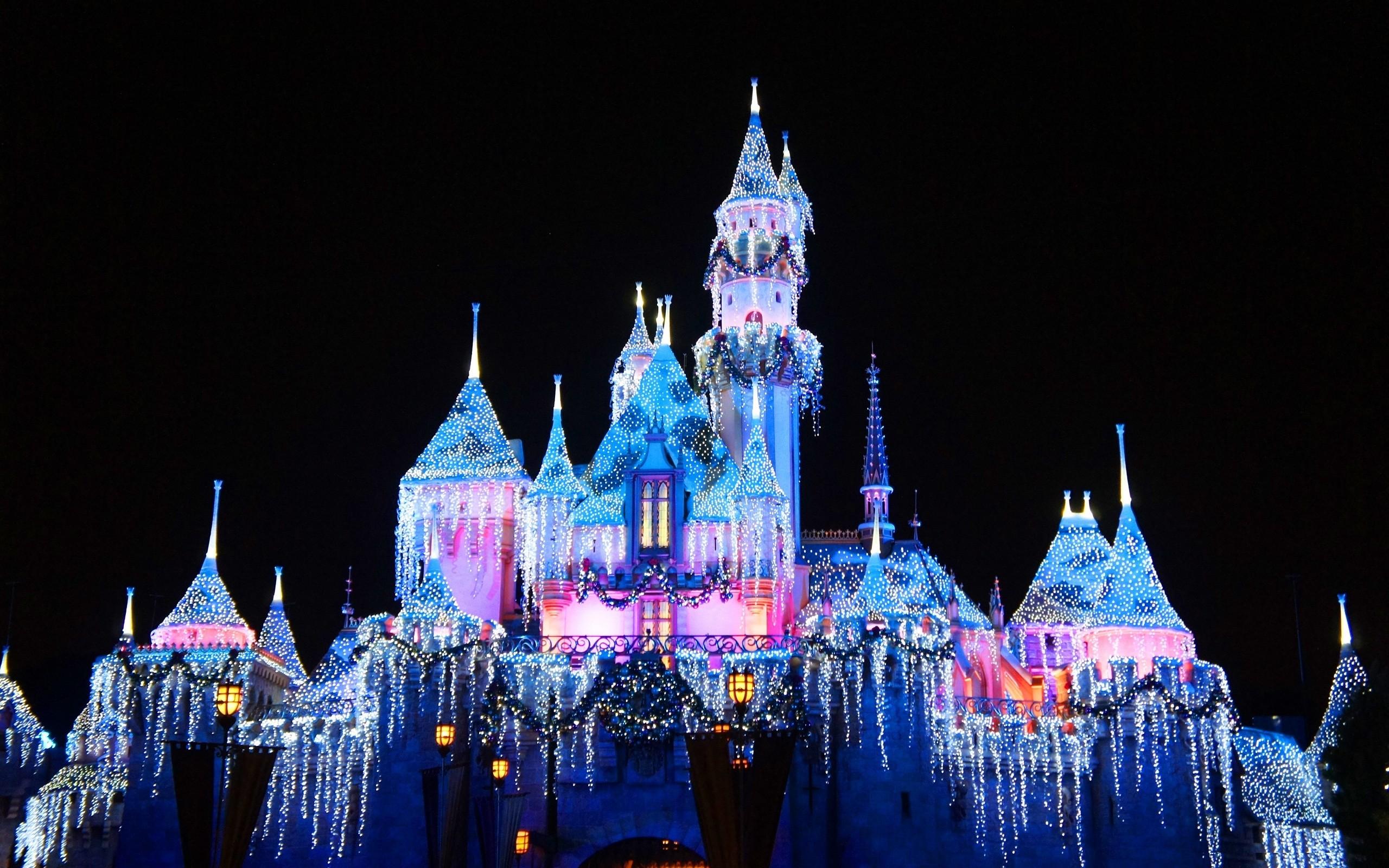Sorties, concerts, expos, parcs, ect.... à partager - Page 2 Disney-castle