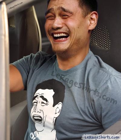 [GAMES] Call of Duty: Advanced Warfare - Supply Drops! Yao-ming-wearing-own-bitch-please-t-shirt-bleachers