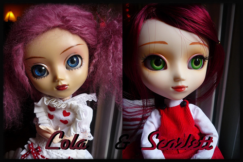 Mes 22 filles (Pullips) - Page 2 Photo2144