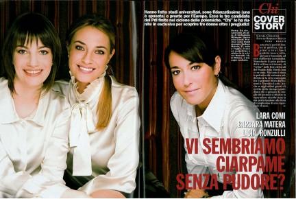 G.A.S.Fo.M. - Pagina 40 Licia-ronzulli