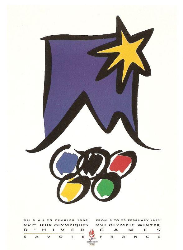 Albertville 1992 ! Retour 20 ans après ! Affiche-1
