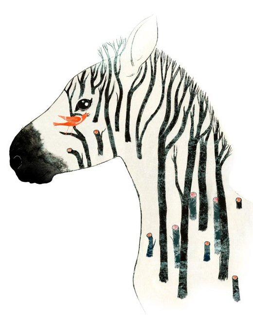 Humeur du jour... en image Apancicio_zebra
