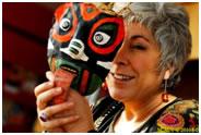 SCALY - Détournements ethniques - 29 mars au 3 avril 2012 Bio