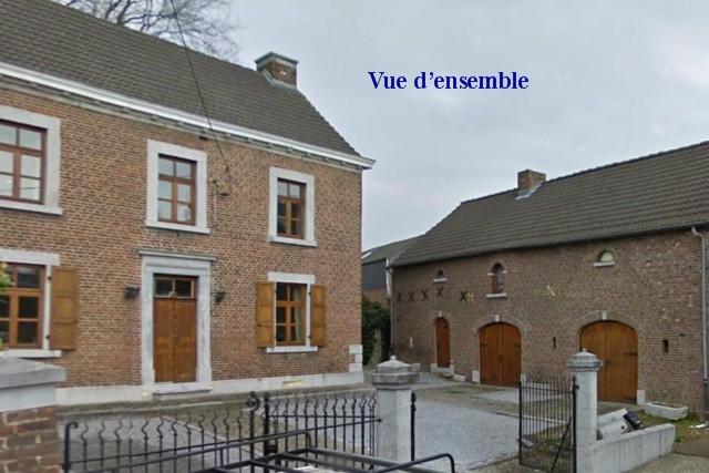 Appartement à louer à Fize-Fontaine