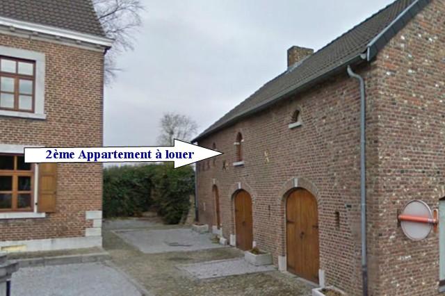 Appartement à louer à Fize-Fontaine 2