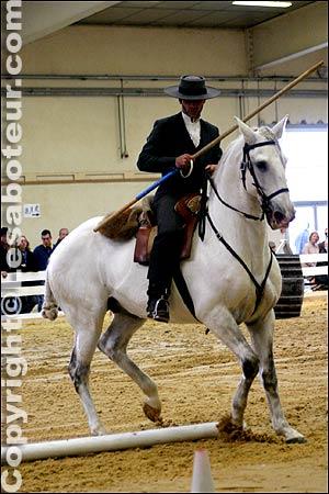 les équitations de travail et de traditions Campinos_portugals_04