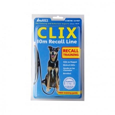 La longe: son utilité, son utilisation - Page 11 Longe-de-rappel-10m-clix-recall-line-the-company-of-animals