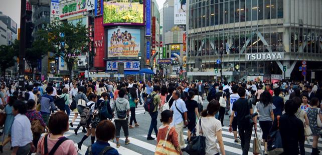 Le Saviez-vous ! Tokyo a plus d'habitants que tout le Canada ! Japon-canada