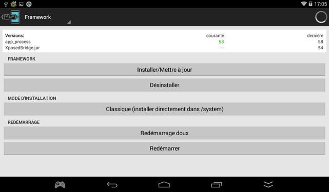 [Tuto] Customiser sa tablette android (heure, wifi, batterie) 03