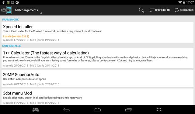 [Tuto] Customiser sa tablette android (heure, wifi, batterie) 07