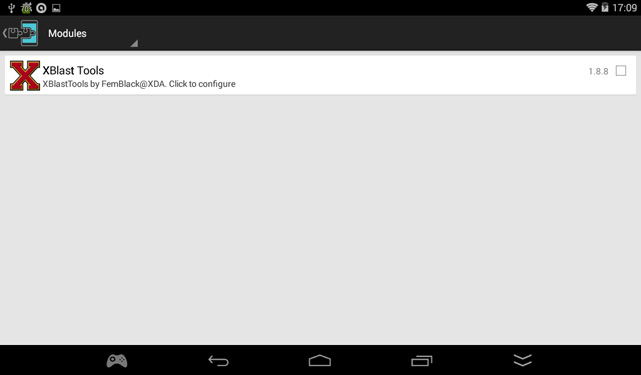 [Tuto] Customiser sa tablette android (heure, wifi, batterie) 11