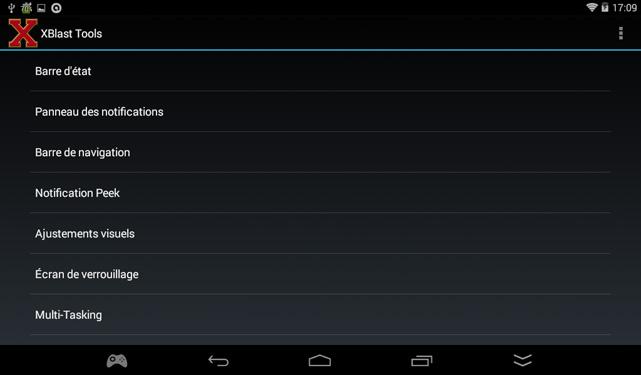 [Tuto] Customiser sa tablette android (heure, wifi, batterie) 13