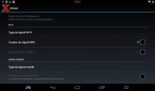 [Tuto] Customiser sa tablette android (heure, wifi, batterie) 20
