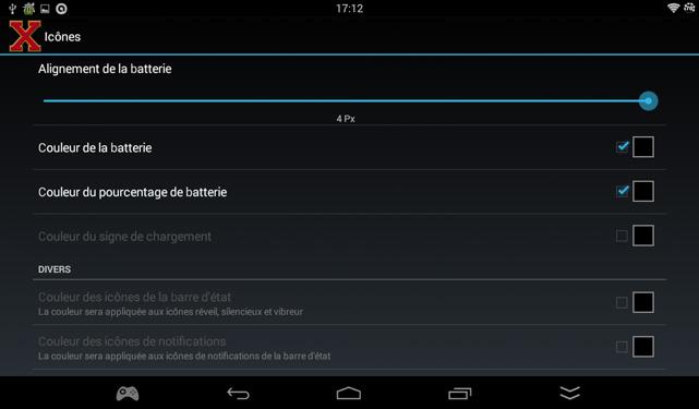 [Tuto] Customiser sa tablette android (heure, wifi, batterie) 25