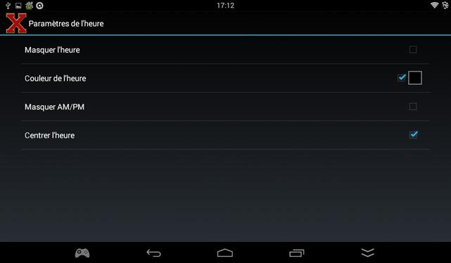 [Tuto] Customiser sa tablette android (heure, wifi, batterie) 27