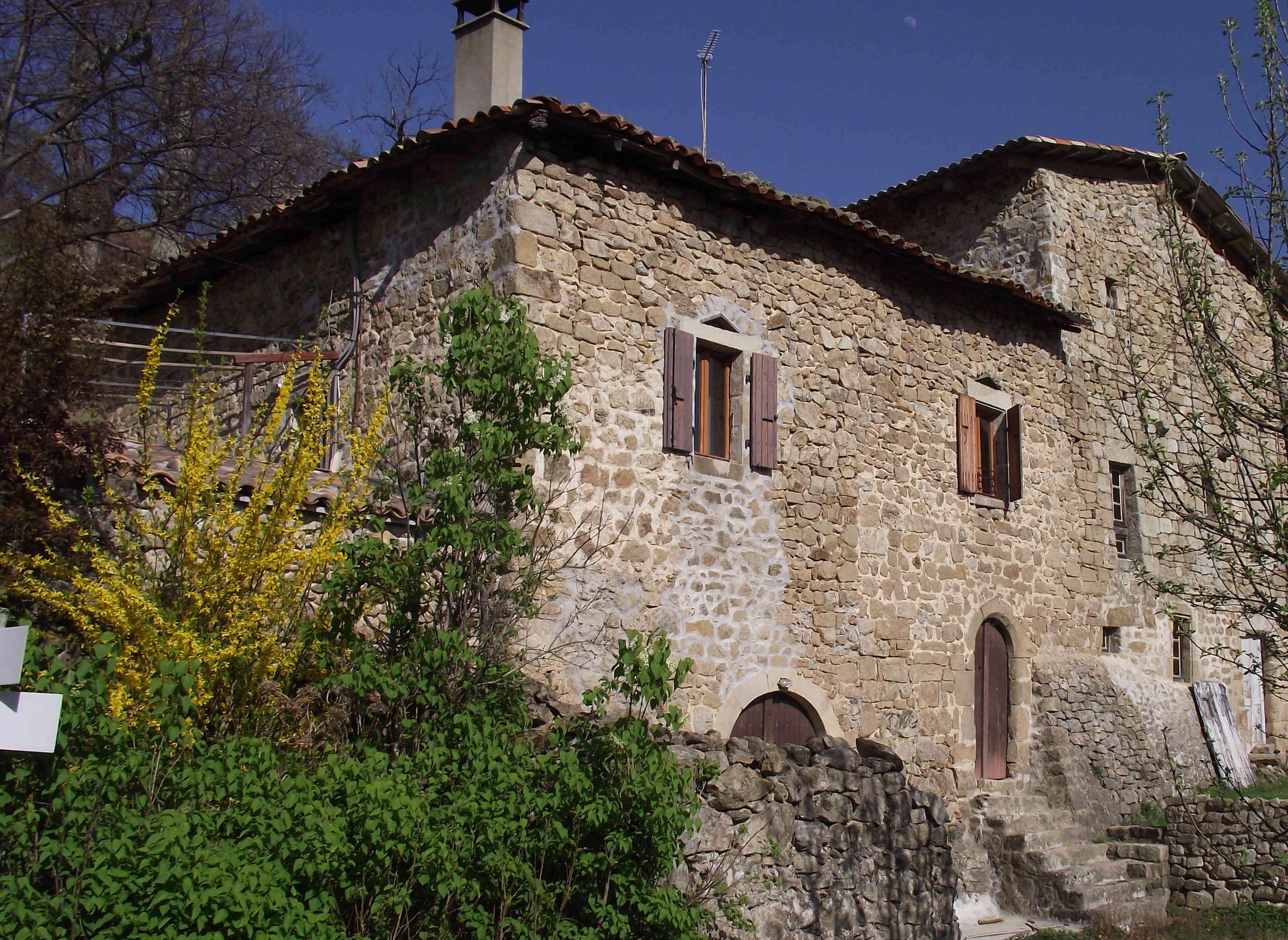 Location vacances Ardèche 07  Rhône Alpes Gite101