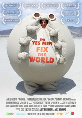 Les Yes Men refont le Monde Yes_Men_refont_Le_Monde_Streaming_Affiche_Les_Insoumis