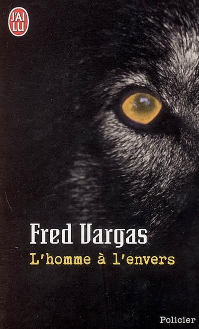 ROMANS ET LIVRES POLICIERS Vargas11