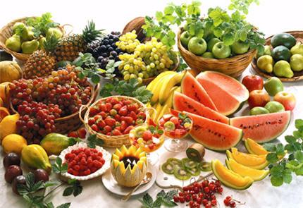 Les produits bios rachetés par des géants américains: un risque pour le consommateur? Fruits-legumes