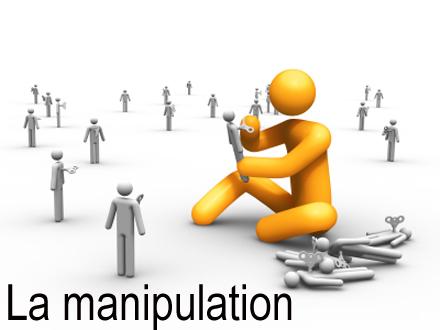 nouvel ordre mondial - Centre d'étude et de recensement d'informations factuelles sur le N.O.M - Page 3 Manipulation_titre