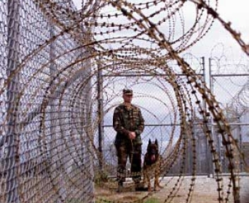 Les Camps de Concentration de la FEMA Fema-camp