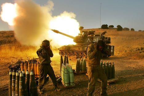 Attention: Possible attaque sous fausse bannière (OTAN-FSA) en Syrie L