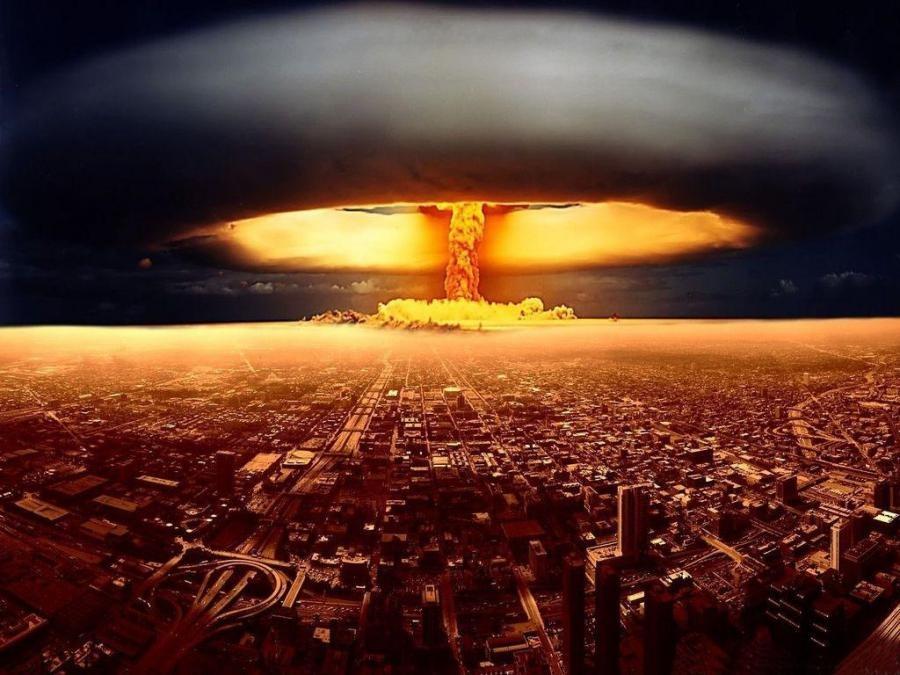 Nucléaire: le cauchemar permanent Guerre-nucleaire-etait-a-l-origine