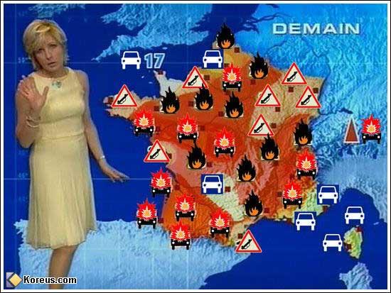Gouvernement Valls 2 ça va valser ! Macron ne vous offrira pas de macarons...:) Carteemeutes2_1