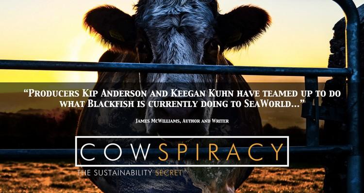 Cowspiracy : le secret du développement durable Cowspiracy_quote