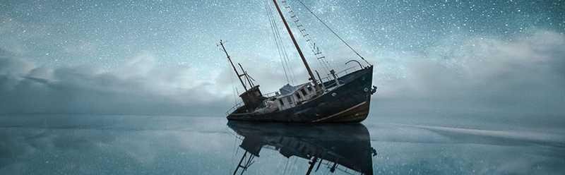 C'est de toute beauté : sites et lieux magnifiques de notre monde. Stars-night-sky-photography-self-taught-mikko-lagerstedt-241