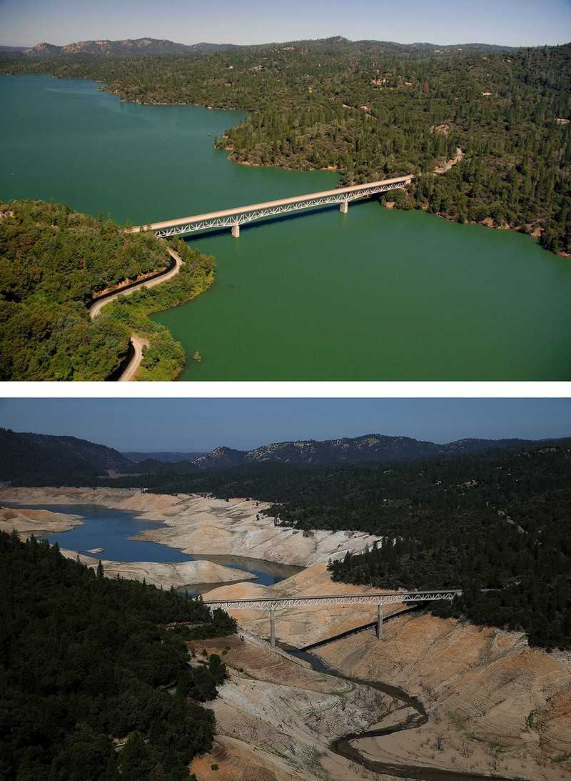 Sécheresse en Californie  California-drought-before-after2