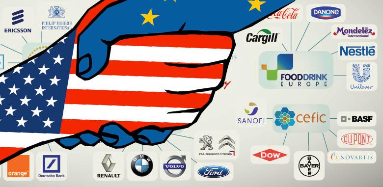 Europe, Trilatérale, mondialisme, soyez un conspirationniste : tôt ou tard, vous serez forcément dans le vrai - Page 2 Tafta_negociation
