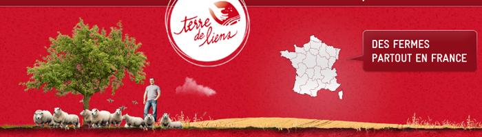 Tour de France des initiatives Terre-2-lien