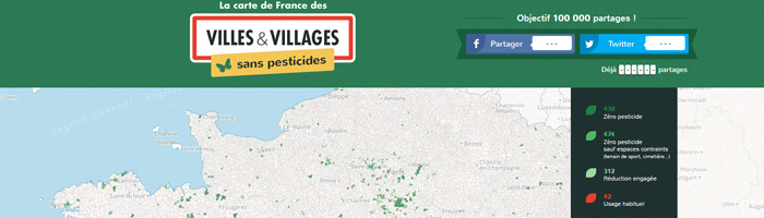 Tour de France des initiatives Ville-et-vilage-sans-pesticides
