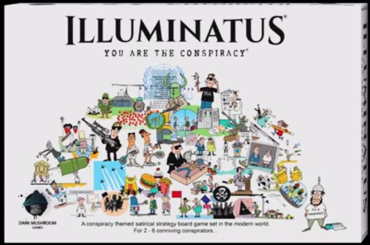 Illuminatus : s'amuser à contrôler le monde bientôt possible dans un jeu de plateau? Capture-du-2016-11-28-000939