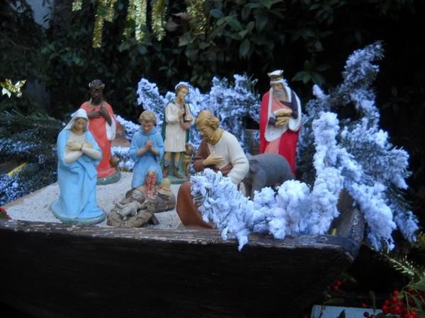 Les crèches de Noël 2015 3d1720d4