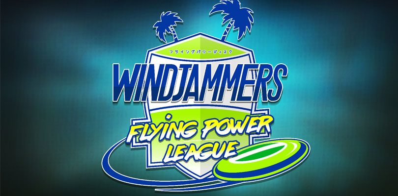 Windjammers Flying Power League Windjammers-power-league-810x400