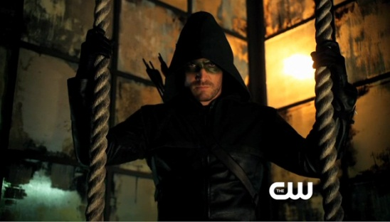 [serie TV] Arrow Arrow_mask-serie-cw