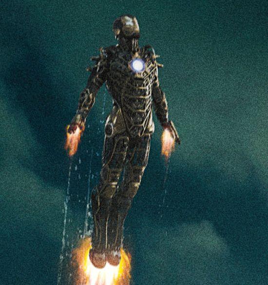 Zack Finnigan Irom-man-3-armor-5