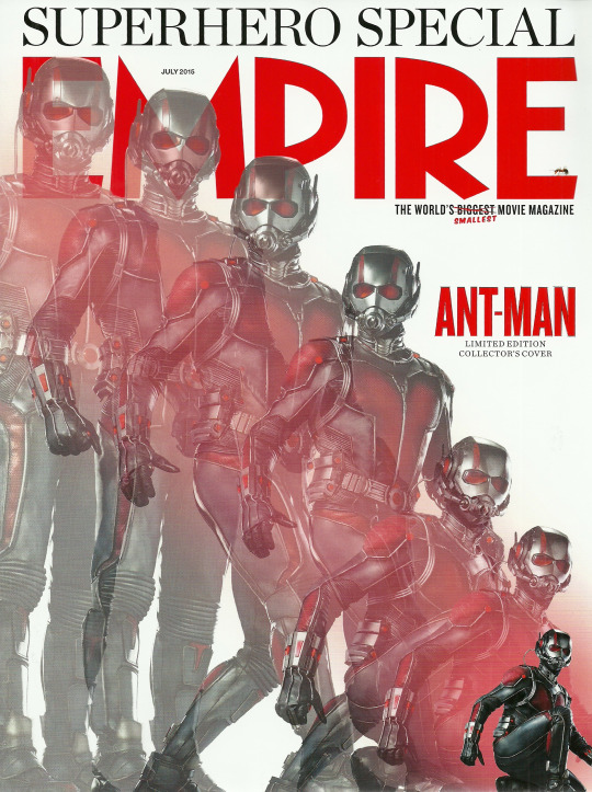 Ant-Man [Marvel - 2015] - Page 3 Ant-man-collector-cover-empire