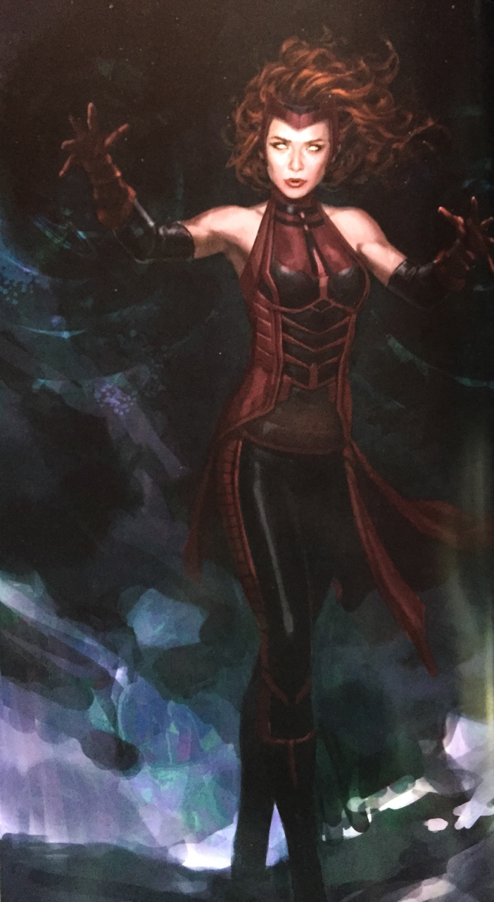 Avengers : L'Ère d'Ultron [Marvel - 2015] - Page 16 Avengers-age-of-ultron-concept-art-scarlet-witch-ultimate