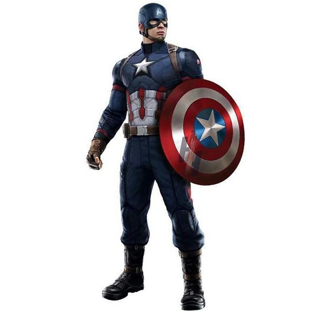 Captain America : Civil War [Marvel - 2016] - Page 4 Captain-america-civil-war-costume-movie-film