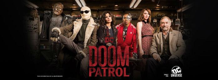 2019 - Doom Patrol - série Doom-patrol-serie-dc-comics-actu-news-infos