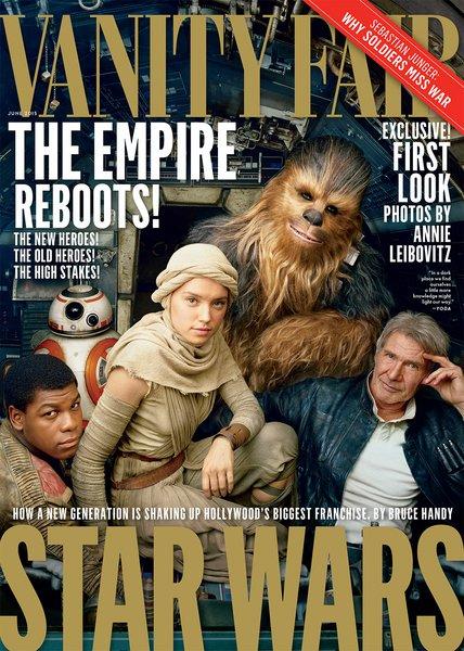 Star Wars : Le Réveil de la Force [Lucasfilm - 2015] - Page 39 Vanity-fair-cover-star-wars-force-awakens-reveil