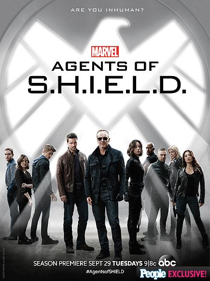 Les Agents du S.H.I.E.L.D [ABC/Marvel - 2013] - Page 4 Agents-of-shield-poster-season-3-affiche