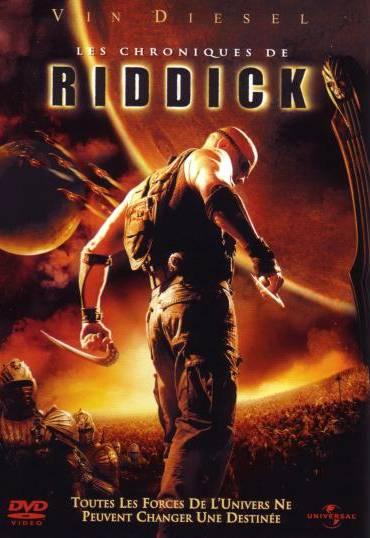 Les Chronique de Riddick Universalriddick