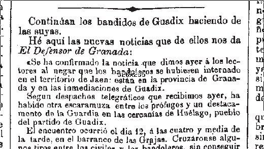 Bandoleros, bandidos, sheriff, indios, etc. La-iberia-ni%C3%B1os-guadix-enfrentamiente-GC-18-01-1881-detalle