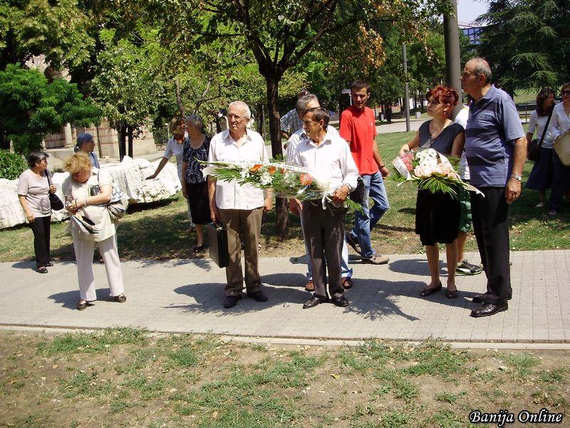 """Парастос жртвама """"Олује"""", субота 4.8.2012. P8040082"""